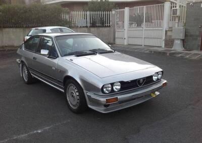 Alfa Romeo Alfetta GTV 2.0 usata