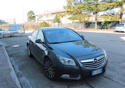 Opel Insignia CDTI 160CV 4 porte aut. Cosmo usata