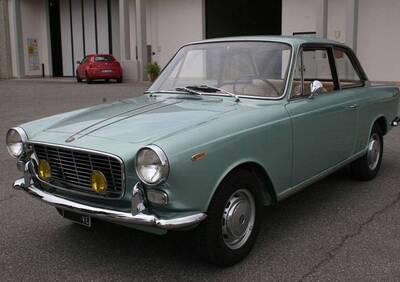 Fiat 1500 Vignale Berlina  epoca