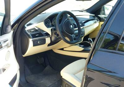 BMW X6 xDrive35i Futura usata
