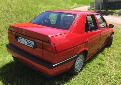 Alfa Romeo 155 2.0i Twin Spark 16V cat S usata