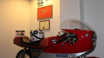 MV Agusta 350 epoca
