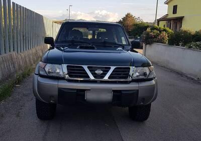 Nissan Patrol GR 2.8 TD 3 porte SE Hard Top usata