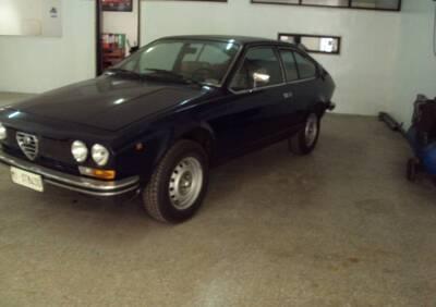 Alfa Romeo Alfetta 1.6 usata