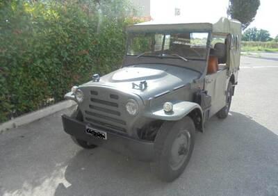 Fiat CAMPAGNOLA  epoca
