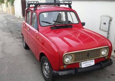 Renault 4 950 usata