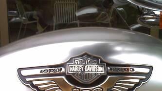 Harley-Davidson 1130 V-Rod (2002 - 05) - VRSCA usata