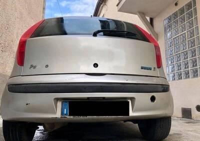 Fiat Punto 1.2i 16V cat 5 porte HLX usata