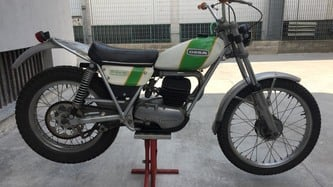 Ossa MAR 250 MICK ANDREWS REPLICA epoca