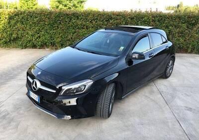 Mercedes-Benz Classe A 200 CDI Automatic 4Matic Sport