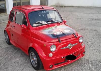Fiat 500 L  epoca