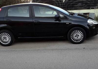 Fiat Grande Punto 1.3 MJT 75 CV 5 porte Fun