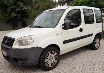 Fiat Doblò 1.9 MJ Combi 5 p.ti N1 usata