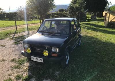 Fiat 126 personal 4  epoca