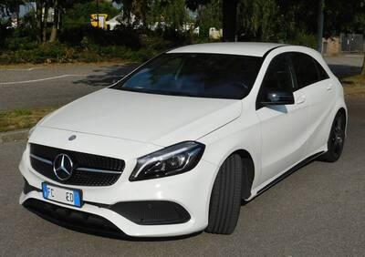 Mercedes-Benz Classe A 180 d Premium