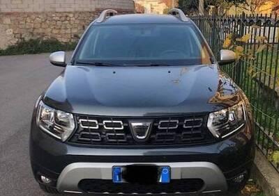 Dacia Duster 1.6 SCe GPL 4x2 Prestige