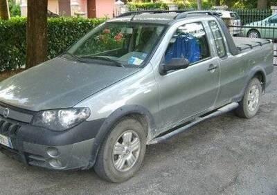 Fiat Strada 1.3 MJT Pick-up Cabina Lunga usato