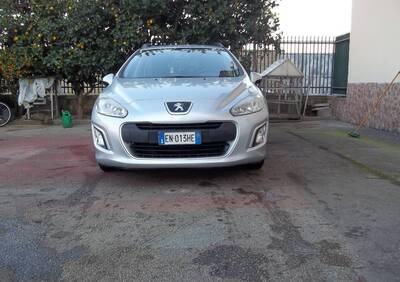 Peugeot 308 SW 1.6 8V e-HDi 112CV Stop&Start Allure usata