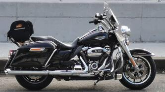 Harley-Davidson 107 Road King (2017) - FLHR usata