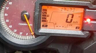 Kawasaki Versys 1000 Grand Tourer (2012 - 14) usata