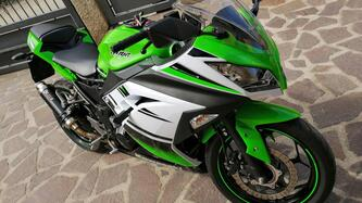 Kawasaki Ninja 300 ABS (2012 - 16) usata