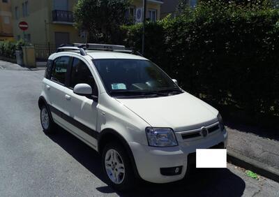 Fiat Panda 1.4 Climbing Natural Power
