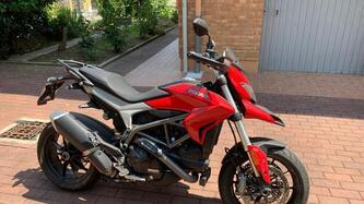 Ducati Hyperstrada 939 (2016 - 18) usata