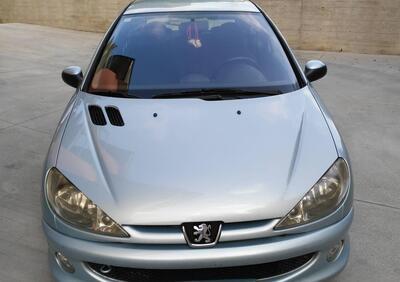 Peugeot 206 HDi 3p. XS usata