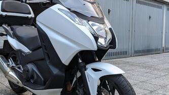 Honda Integra 750 DCT ABS (2014 - 15) usata
