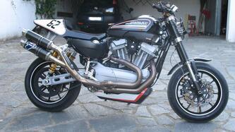 Harley-Davidson 1200 XR (2009 - 12) usata