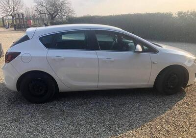 Opel Astra 1.6 CDTI EcoFLEX S&S 4 porte Cosmo