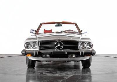Mercedes-Benz SL 450