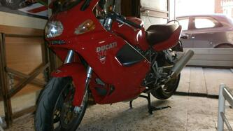 Ducati ST4 (1999 - 02) usata