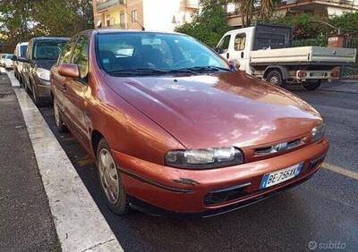 Fiat Brava 100 16V cat ELX usata