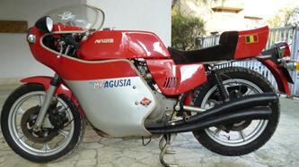 MV Agusta 750 America epoca
