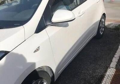 Hyundai i10 1.2 MPI Login