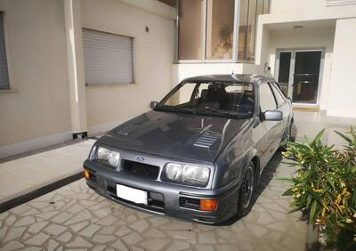 Ford Sierra rs cosworth  epoca