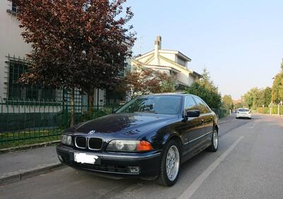 BMW 520i  epoca