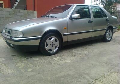 Fiat Croma Turbo ie  epoca