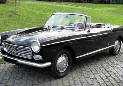Peugeot 404  epoca