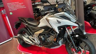 Honda NC 750 X (2021) nuova