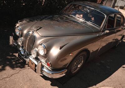 Jaguar MK2 3.8  epoca