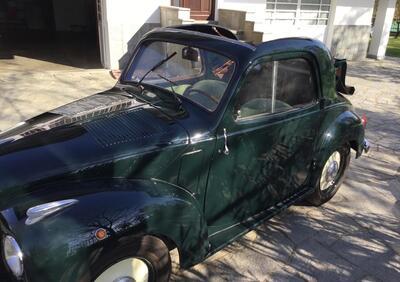 Fiat Topolino 500 C  epoca