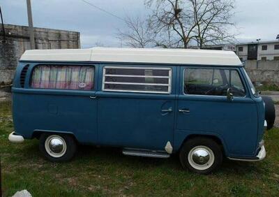 Volkswagen T2  epoca