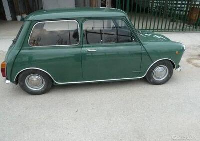 Innocenti Mini Minor MK2  epoca