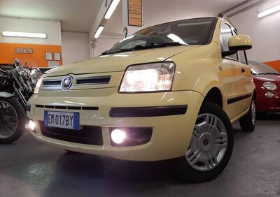 Fiat Panda 1.4 Natural Power