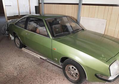 Opel manta  epoca