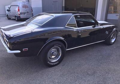 Chevrolet Camaro SS  epoca