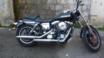 Harley-Davidson Dyna Low Rider FXDL 1340 epoca