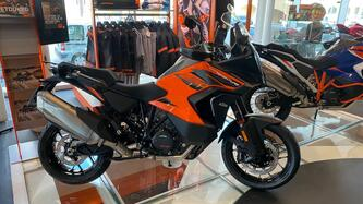 KTM 1290 Super Adventure S (2021) nuova